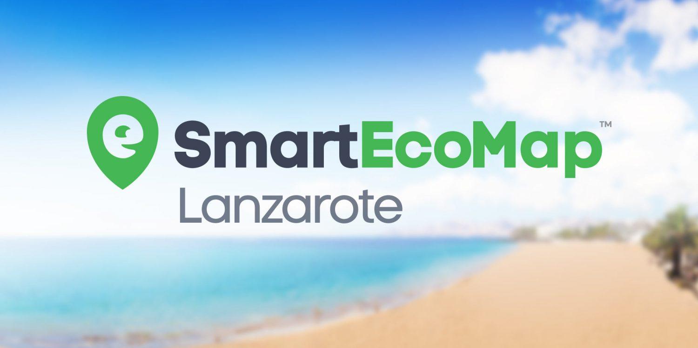 SmartEcoMap en Lanzarote